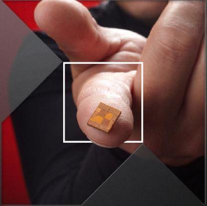 AMD Unveils Steamroller Improvements