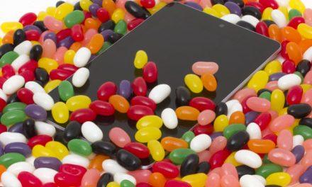More on Google's $200 Jellybean
