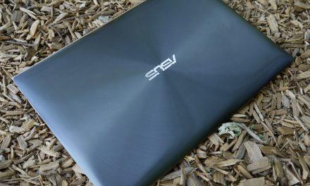 ASUS Zenbook Prime UX31A Review – Execution Matters