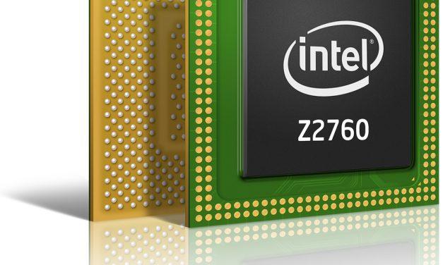 Intel Atom Z2760 Clover Trail Details – An SoC Built for Tablets