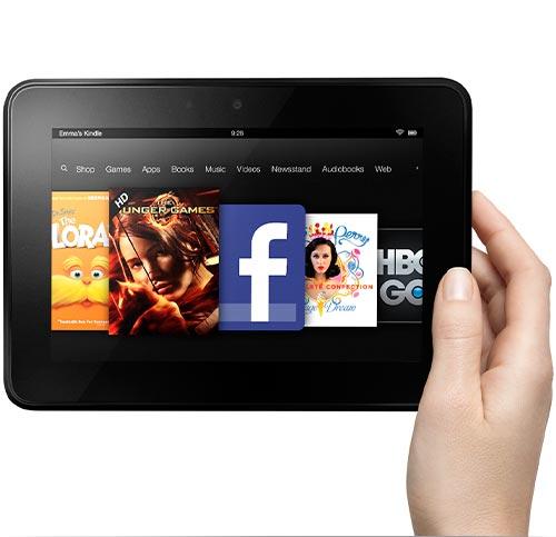Amazon Announces Four New Kindle Fire Tablets - General Tech  4