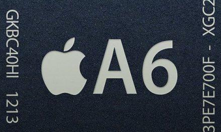 The Apple A6 SOC: Cortex A15 Hits The Market