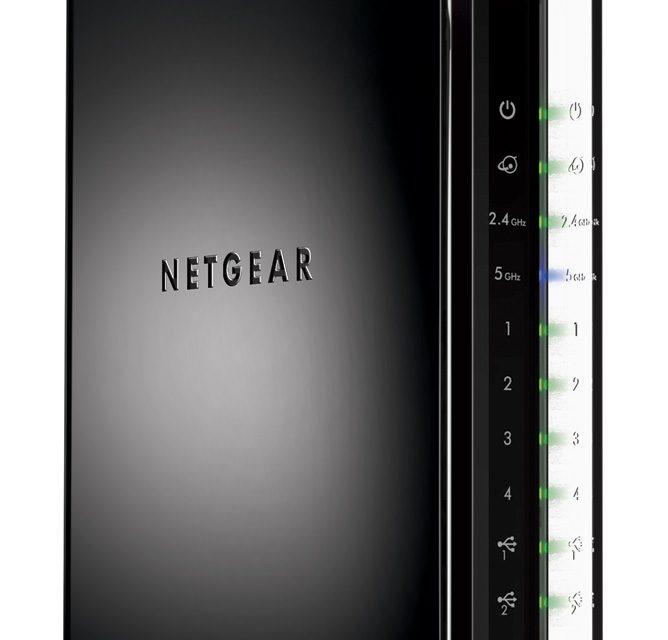 Deals for October 23rd – Netgear N900 Gigabit Router for $144