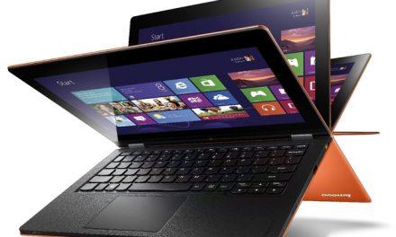 Video Perspective: Lenovo IdeaPad Yoga 13 Windows 8 Ultrabook Preview