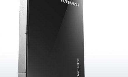 Lenovo Launches IdeaCentre Q190 SFF PC