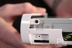 Nintendo Wii U Teardown - Photos and Video - General Tech 63