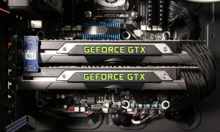 ORIGIN Gensis Overclocked Quad SLI Gaming PC Review – Dual GTX 690s