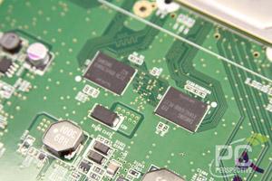 Nintendo Wii U Teardown - Photos and Video - General Tech 106