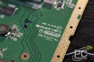 Nintendo Wii U Teardown - Photos and Video - General Tech 90