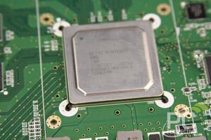 Nintendo Wii U Teardown - Photos and Video - General Tech 104