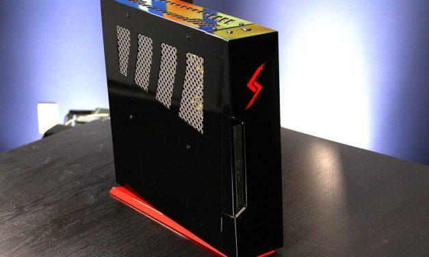 Digital Storm Bolt Mini-ITX Gaming PC Review