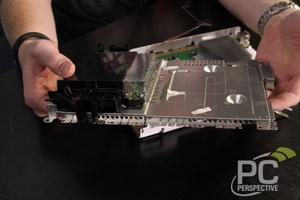 Nintendo Wii U Teardown - Photos and Video - General Tech 81