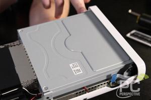 Nintendo Wii U Teardown - Photos and Video - General Tech 62