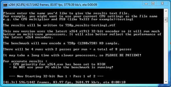 Intel Core i5-3350P Ivy Bridge Processor Review - No Integrated Graphics - Processors 13