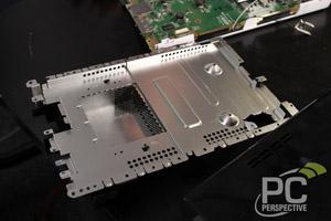 Nintendo Wii U Teardown - Photos and Video - General Tech 79