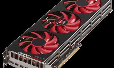 AMD Launches Dual Tahiti FirePro S10000 Graphics Card