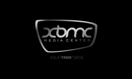 XBMC 12 Beta Now Live, Brings Several Improvements
