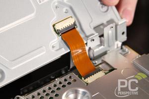 Nintendo Wii U Teardown - Photos and Video - General Tech 72