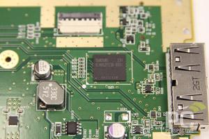 Nintendo Wii U Teardown - Photos and Video - General Tech 109