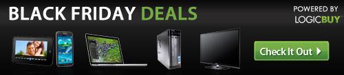 Deals for November 23rd – Black Friday!