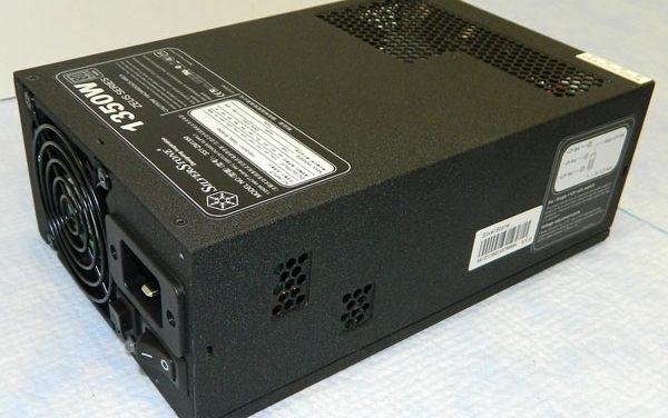 SilverStone Zeus ZM1350 Power Supply Review