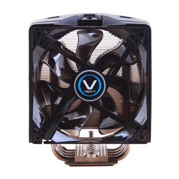 Sapphire Releases Vapor-X CPU Cooler