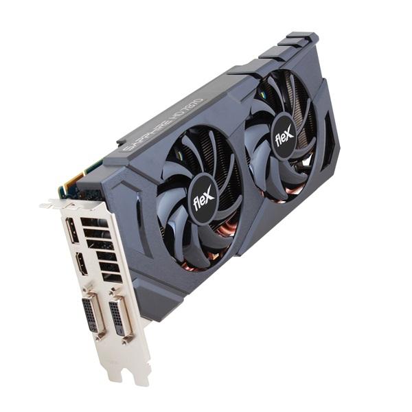 Win a Sapphire Radeon HD 7870 2GB GHz Edition FleX Graphics Card!