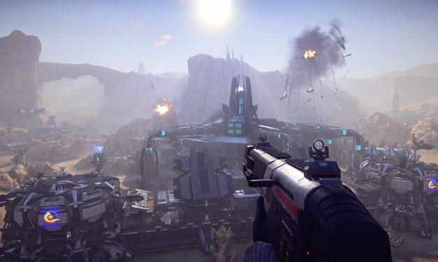 PCPer Live! Planetside 2 Game Stream