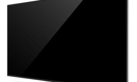 CES 2013: Vizio Teases 4K XVT-Series LED Televisions