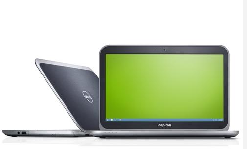 Dell Inspiron 14z Core i5 Ultrabook w/8GB RAM, 32GB SSD & 1GB Radeon HD 7570M $799.99