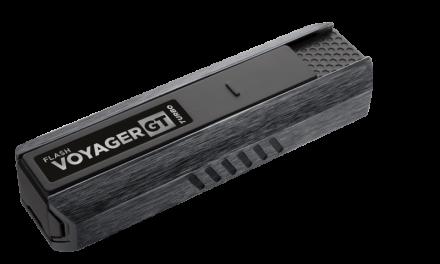Corsair Launches 'World's Fastest' USB 3.0 Flash Drives