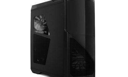 CES 2013: NZXT Phantom 630 Case