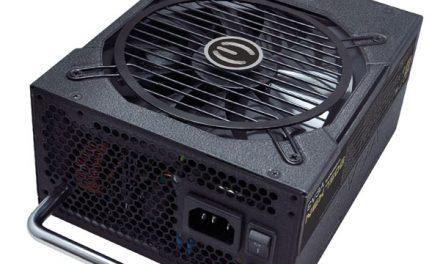 EVGA SuperNOVA NEX750G Gold Power Supply Review