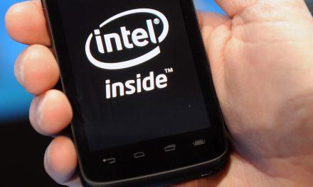 CES 2013: Intel Announces Atom Z2420 Processor for Smartphones