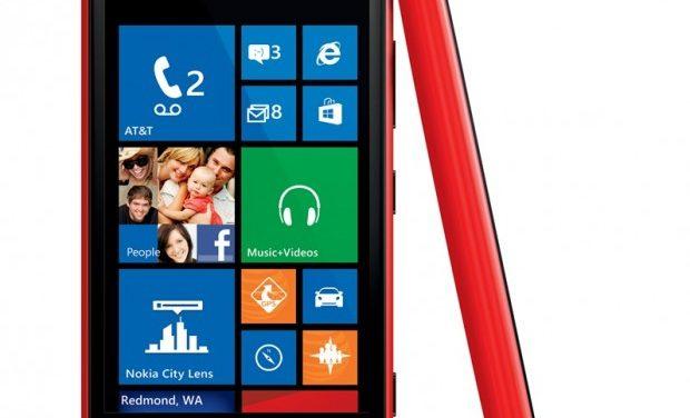 Nokia Sold 4.4 Million Lumia Phones in Q4'12
