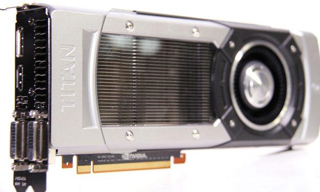 NVIDIA GeForce GTX TITAN Preview – GK110, GPU Boost 2.0, Overclocking and GPGPU