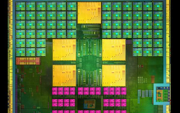 NVIDIA Releases Tegra 4i: I Shall Name It… Mini-Me!