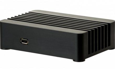 Tranquil PC Launches £99 Fanless Case For Intel NUC Platform