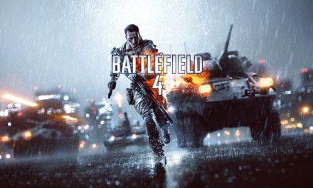 GDC 13: 17 Minute Battlefield 4 Trailer Released