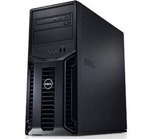Dell PowerEdge T110 II Intel Xeon E3 Quad-core Server @ $603