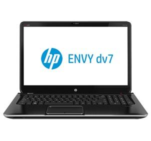 HP ENVY dv7t-7300 Quad Edition Core i7 + Blu-ray @ $720