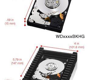 Western Digital's new Xe HDDs bridge the legacy enterprise SAS storage gap