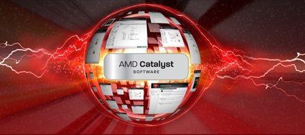 AMD Catalyst 13.4 (WHQL) and AMD Catalyst 13.5 Beta