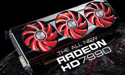 XFX Announces Malta Dual-GPU Radeon HD 7990