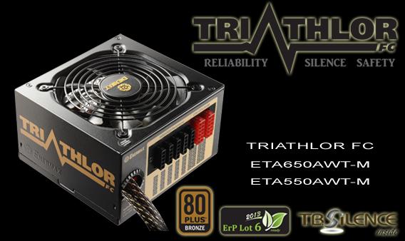 Triathlor?  Seriously Enermax?
