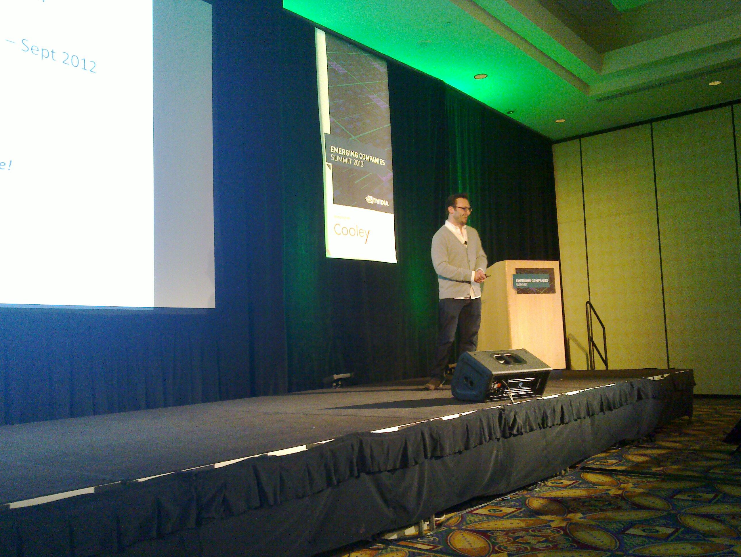 GTC 2013: Oculus VR Reveals Future of Oculus Rift at ECS - General Tech  2