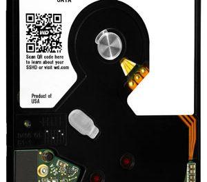 Western Digital's SSHD Black magic revealed