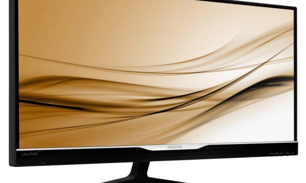 EPI Announces New High-Resolution Philips Desktop Monitors