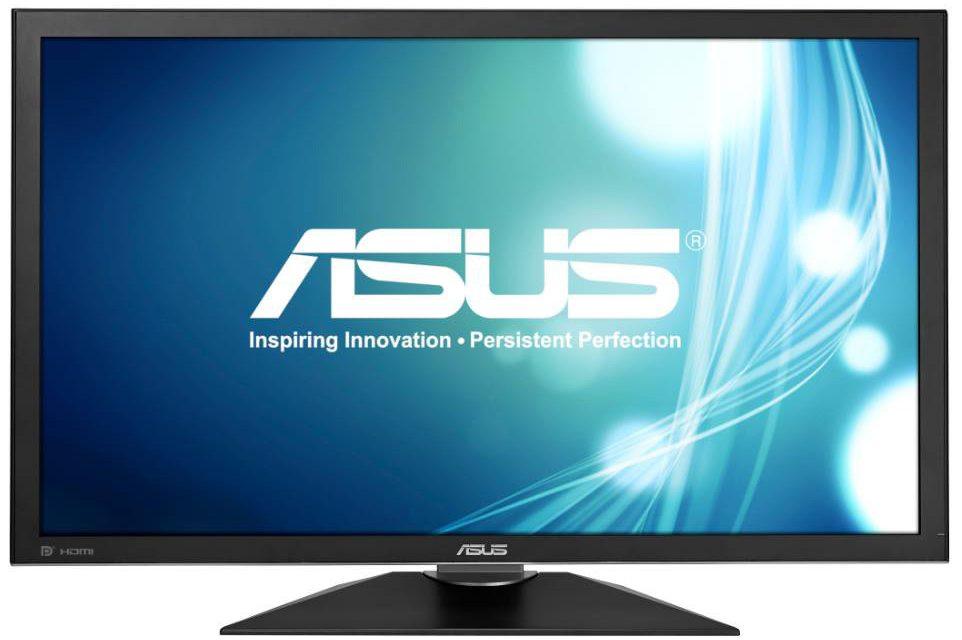 Computex 2013: ASUS PQ321 is a 31.5″ 4K monitor
