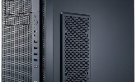 Cooler Master HAF XB LAN Box Case Review - PC Perspective